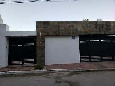 Se vende casa en Benito Juarez Norte!