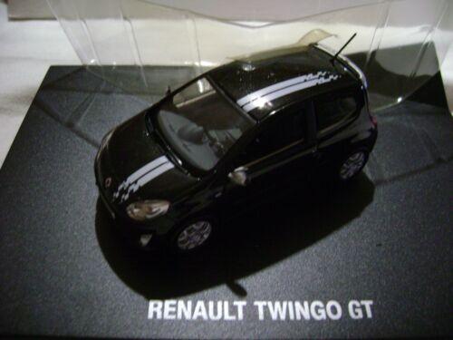 RENAULT TWINGO GT ma ref 665  ET 666//667//665