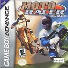Moto Racer Advance (Nintendo Game Boy Advance, 2002)