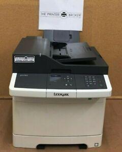 28E0265 - Lexmark CX310de A4 Multifunction Colour Laser Printer