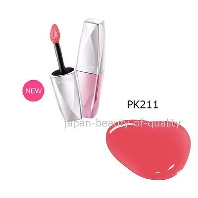NEW!! JAPAN Kao Sofina Aube couture Essence Lip Color / Color PK211 - Tracking