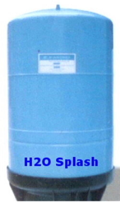 20 Gal RO Water Storage Tank Drinking Aquarium