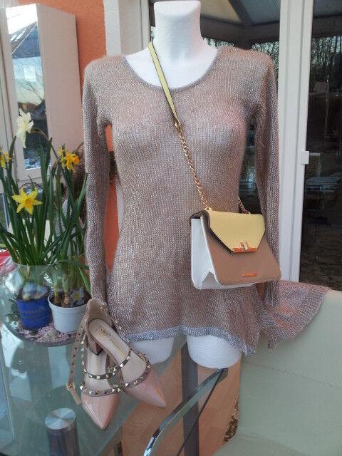 Diesel Strick Kleid Kleid Kleid Tunika mit Mohair. TOP.  Ihr Preisvorschlag bitte. e204b6