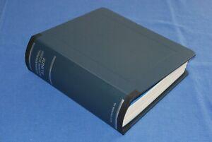 Scott-International-Blue-Album-1960-1963-Part-V-5-Five-BlueLakeStamps-Excellent