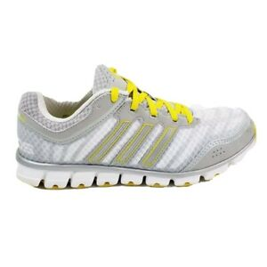 Details about Adidas Climacool Womens Aerate 2.0 Running Shoes Gray G66527 Low Top Lace Up 7