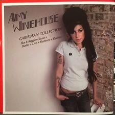Amy Winehouse - Caribbean Collection - NEW import 2 LP set!! Ska & Reggae record