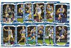 2017 Teamcoach NORTH MELBOURNE Team Set (12 Cards)