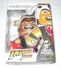 Indiana Jones: Mighty Muggs - Mola Ram (MIB) - 100% complete