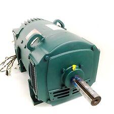5cd163ka808a800 15 Hp Ge General Electric Dc Motor 1750 Rpm 480v Cd258ay