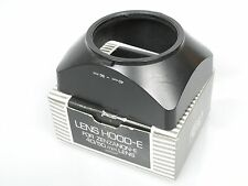 Zenza Bronica controluce Mascherina Lens Hood-e per for 40-50mm Zenzanon-e obiettivo