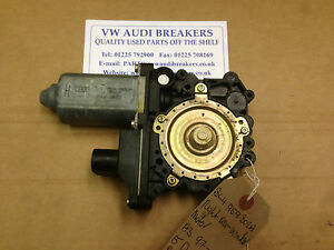 AUDI-A3-1997-2003-5-DR-RIGHT-REAR-ELECTRIC-WINDOW-MOTOR-8L4959802A-8L4-959-802A
