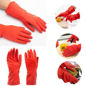 Durable-Dishwashing-Home-Warm-Laundry-Waterproof-Household-Cleaning-Gloves-Red-q