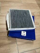 Volvo S80 MK1 2.4 D5 Genuine MANN Cabin Pollen Interior Air Filter