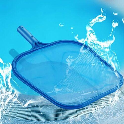 Swimming Pool Skimmer Net Fine Mesh Deep-Bag Leaf Catcher Cleaning Supplies US