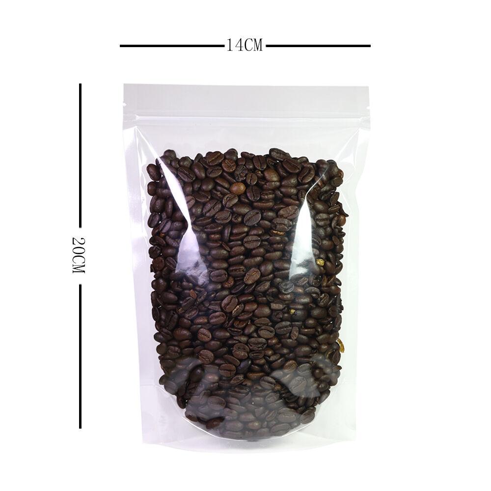 14x20cm TRANSPARENTE CIERRE HERMÉTICO Bolsas Sellables greenical bolsa sin olores