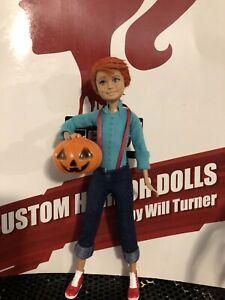 SALE-Pipkin-CUSTOM-HORROR-DOLL-Halloween-Tree-OOAK-Pip-Action-Figure