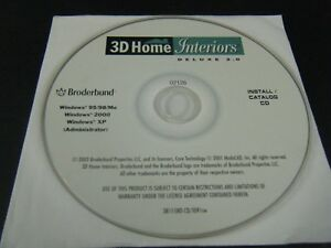 3d home interiors deluxe 2