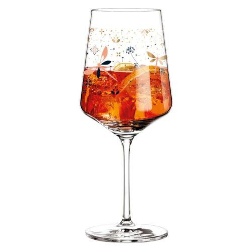 aperitifglas Libellule by Liana Cavallaro 2016 Ritzenhoff Aperizzo mousse Verre de vin