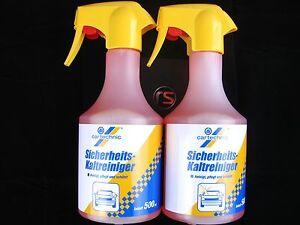 LIMPIADOR-Frio-INTENSIVO-Limpiador-Detergente-2x-500ml-cartechnic-de-Seguridad