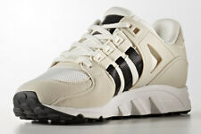 buy popular bc43c b5644 Adidas Originals Mens Trainers EQT Support RF Mens CreamBlack Lace Up  BY9627