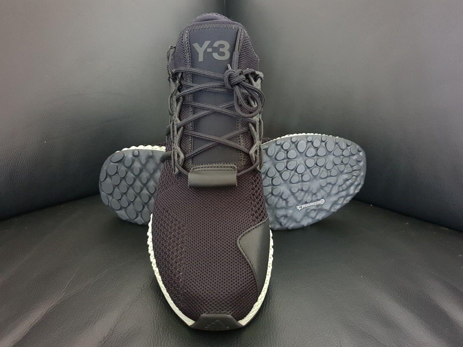 8765319311a4 Y3 Adidas Runner 4D II