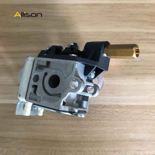 Carburetor For Echo SRM-230 SRM200 SRM201 SRM210 Zama RB-K75 Trimmer Air Filter