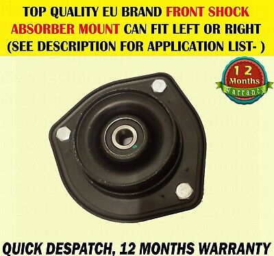 MAZDA BONGO 95-06 FRONT SHOCK ABSORBER DUST COVERS FREE DELIVERY