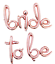 Bride-To-Be-Hens-Party-Bridal-Shower-Decorations-Engagement-Balloons-Banner thumbnail 6
