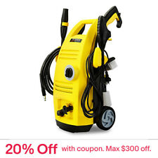 Jet-USA 3200 PSI Electric High Pressure Washer