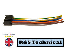 item 3 peugeot 206 307 citroen c3 xsara pico heater resistor wiring harness loom peugeot 206 307 citroen c3 xsara pico heater resistor wiring harness