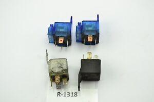 Moto-Guzzi-850-T5-VR-Bj-1987-Regler-Relais-Elektrik