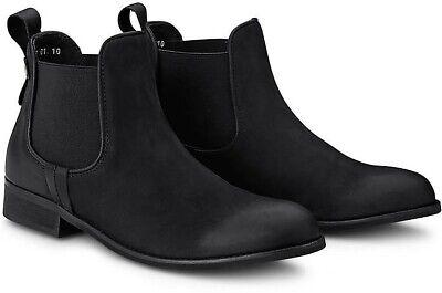 cox stiefel schwarz damen