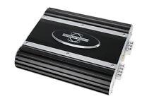 Bassworx High Quality Class A-B Technology Car Audio Amplifier For Big Subwoofer