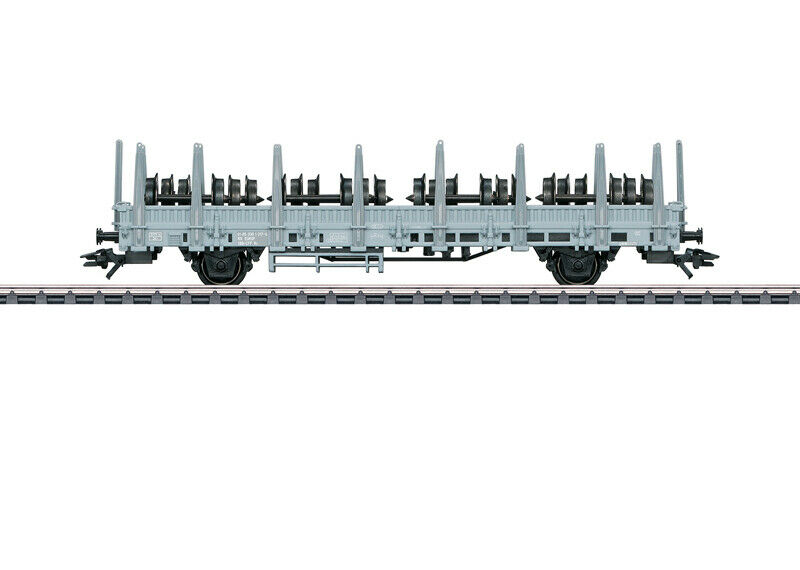 Märklin 46937, Rungenwagen, SBB, Neu und OVP, H0 AC  | Eleganter Stil