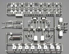 Axial SCX10 Honcho G6 Kit Exterior Detail Parts Tree - Chrome AX80048