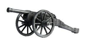 Middle-Ages-Serpentine-15th-century-54-mm-Lead-Cannon