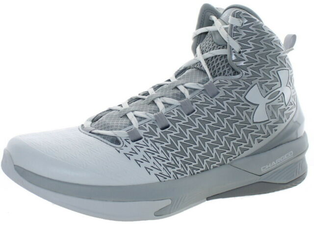 NEW Under Armour Clutch Fit Drive Basketball Shoes Men/'s Multiple Sizes