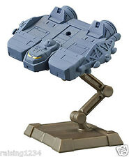 BANDAI SD Mobile Suit Gundam Next 24 Gashapon Figure (Type89 Base Jabber)