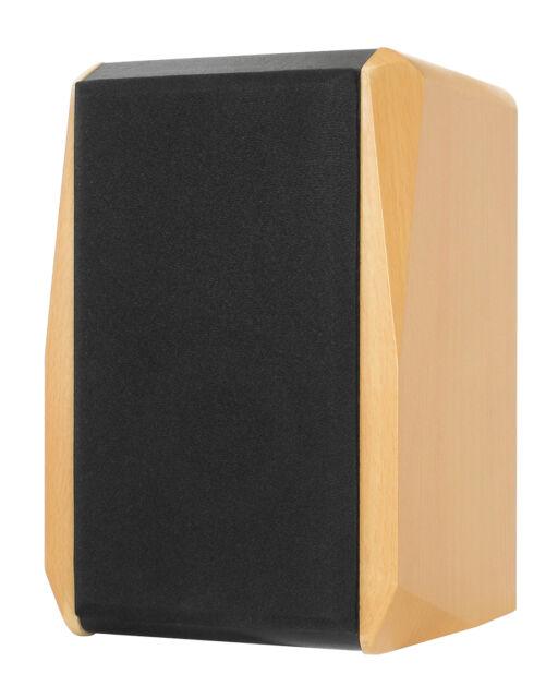 DYNAVOX  TG-1000B HIFI REGAL BOX  BUCHE TG1000B TG1000-B   -   1  PAAR