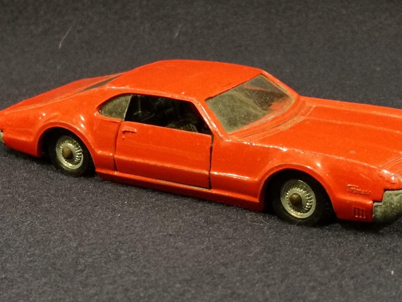 Politoys 567 Oldsmobile Tornado 1967 Scala 1 43 Die cast