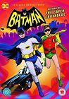 Batman Return of The Caped Crusaders 5051892200370 Region 2