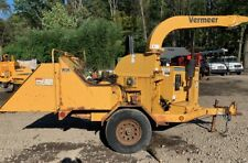 Vermeer Bc1230a In Good Operating Condition 4056