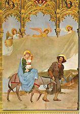 Alte Kunstpostkarte - Loreto - Spanische Kapelle - Rückkehr aus Ägypten