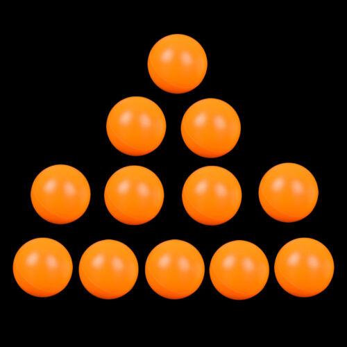 150x Tischtennisball  Ping Pong Ball Tischtennis Bälle neu Standardgröße  40mm.