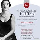 Bellini: I Puritani (GA) von Giuseppe Di Stefano,Maria Callas (2014)