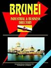 Brunei Industrial and Business Directory by International Business Publications, USA (Paperback / softback, 2005)