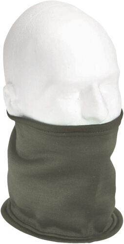 G.I ECWCS Polypropylene Fleece Lined Neck Gaiter Warmer
