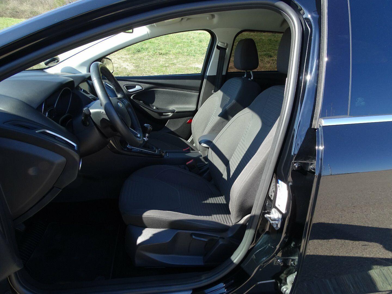 Ford Focus 1,5 SCTi 150 Titanium stc. - billede 7