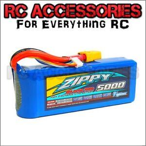 5000mah Batterie Lipo 4s 14.4v Voiture 30c Xt90 Doyens Ec5 Héli