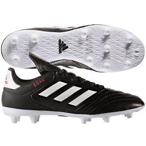 74fb1d5f10 adidas Copa 17.3 Tango FG 2017 Soccer Cleats Shoes Brand New Black ...
